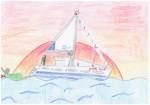 Obrázky dětí Mořského koníka