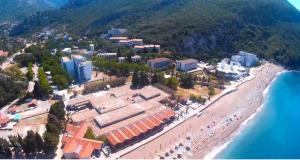 Hotelový komplex – Perlová pláž
